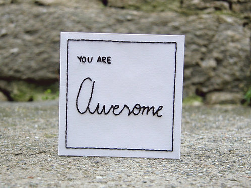 1118 - Awesome