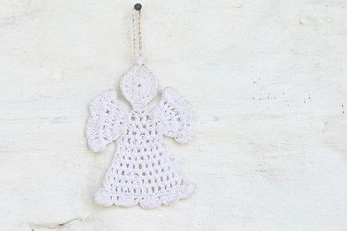 3450 - Crochet Angel