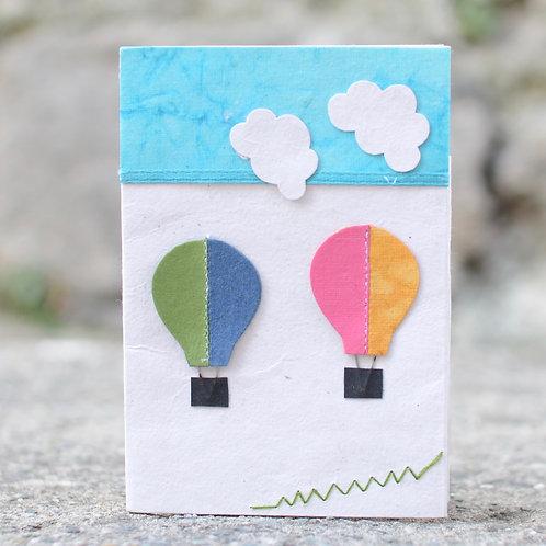 1182 - Air Balloon