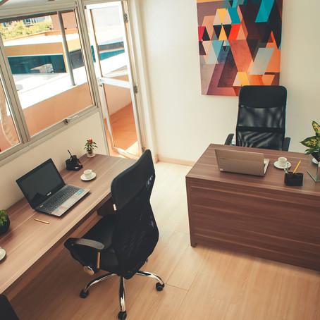 Que tal montar o seu escritório na melhor localização de BH pagando pouco?