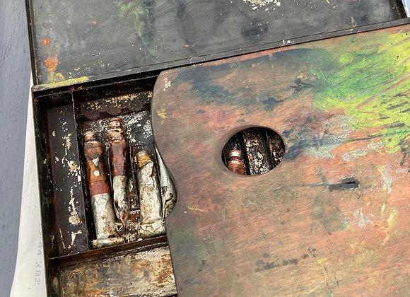 Metal Art Case