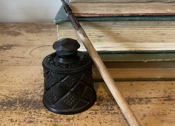 Bakelite Ink Well