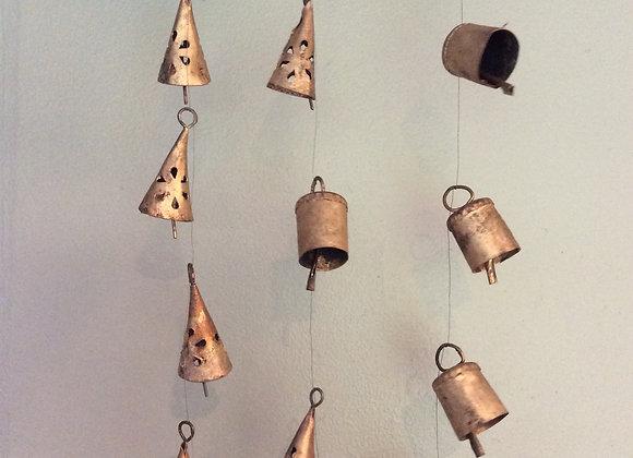 Handmade Indian Bells