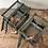 Thumbnail: Chippy Paint Bird Cage