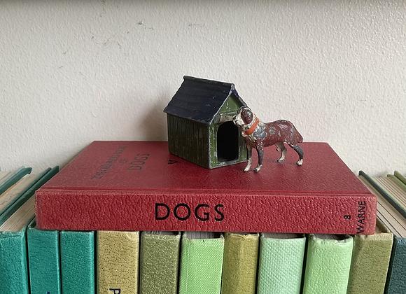 Lead Dog & Kennel