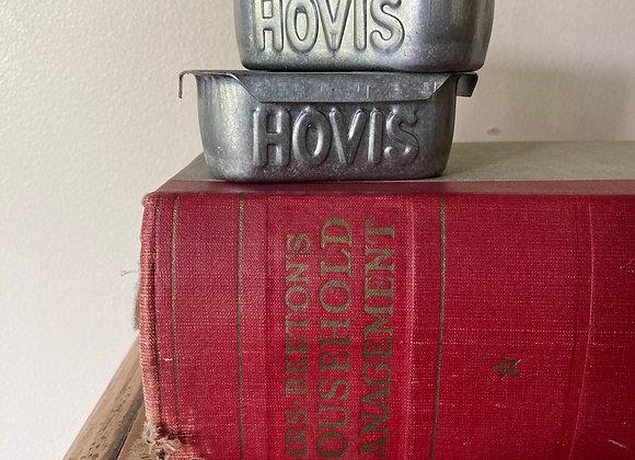 Mini Hovis Tin