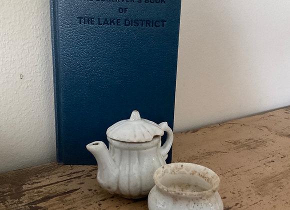Observer Book - Lake District