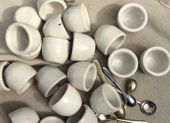 Escargot Pots