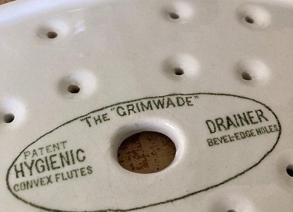 Grimwade Drainer