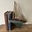 Thumbnail: Wooden Sail Boat