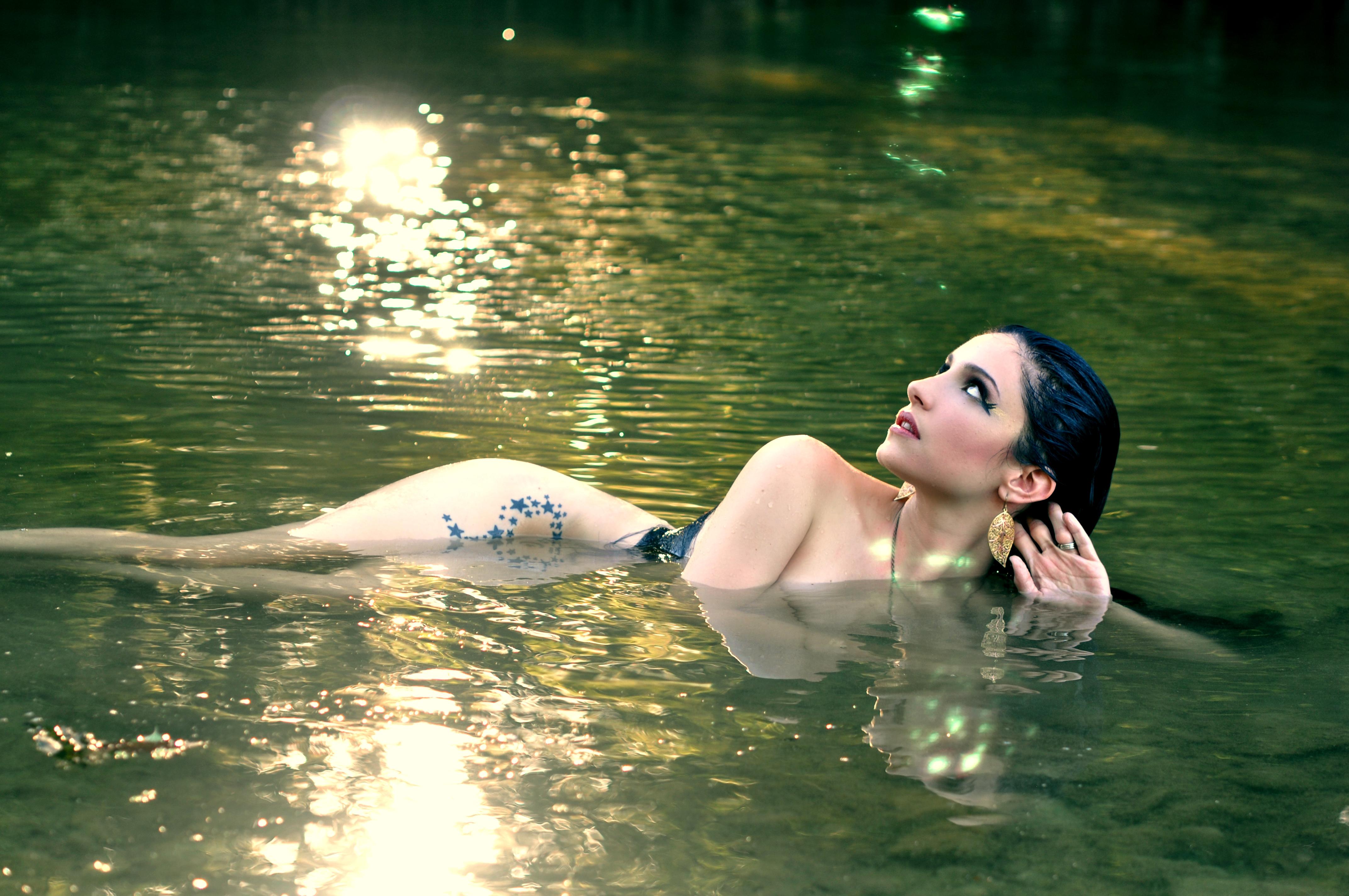 Amanda Moon Ray Nude Photos 100