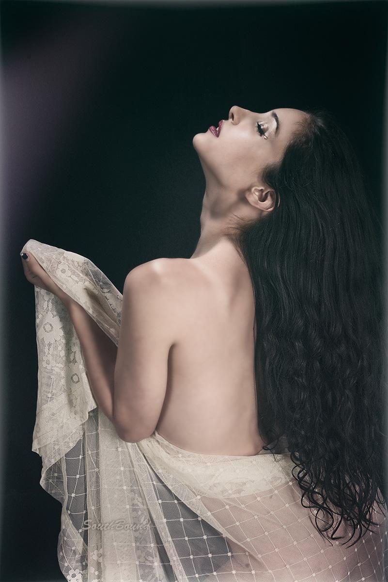 Amanda Moon Ray Nude Photos 21