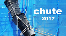 """""""Chute,"""" a visual essay, will be featured as the cornerstone piece of a collaborative show"""