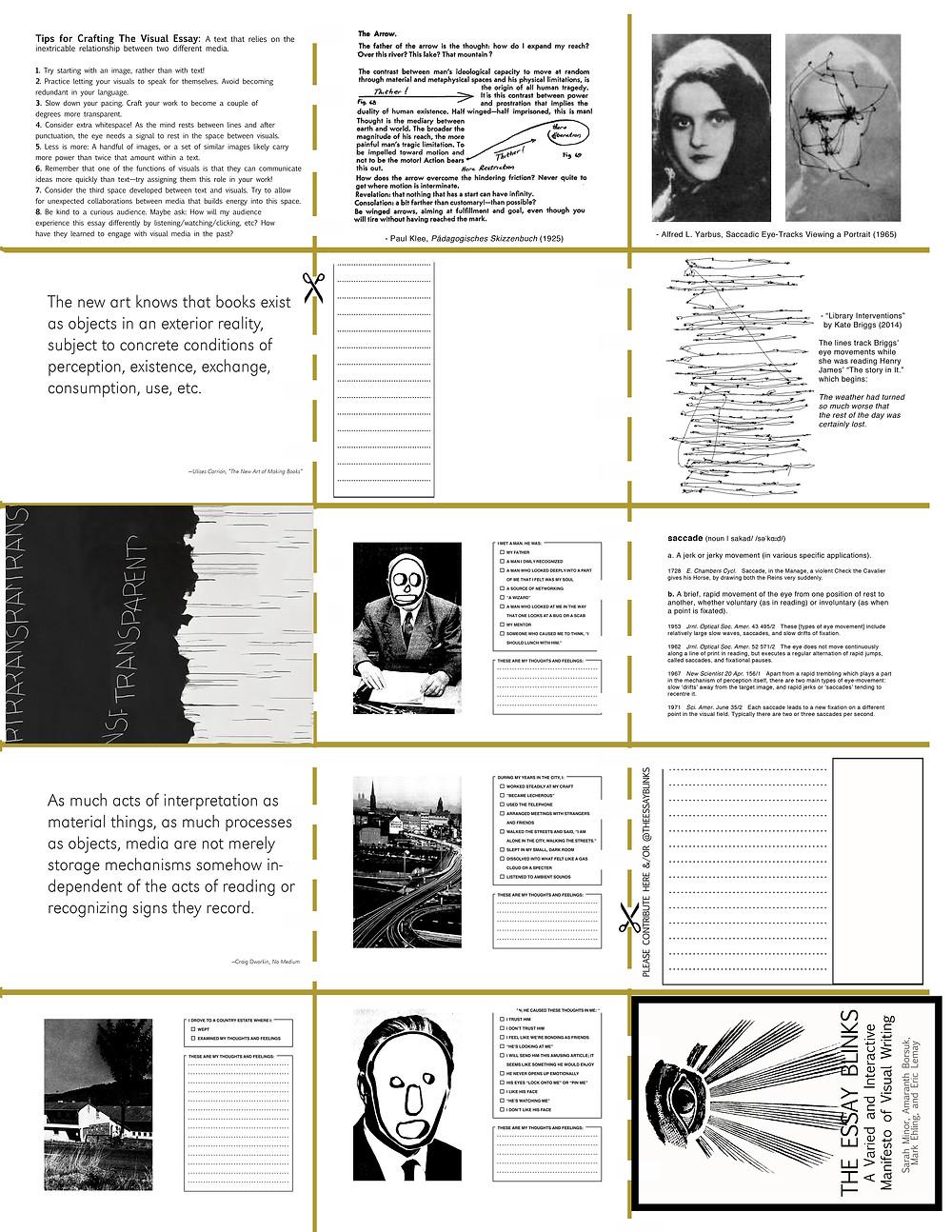 Manifesto Booklet, The Essay Blinks jpg.jpg
