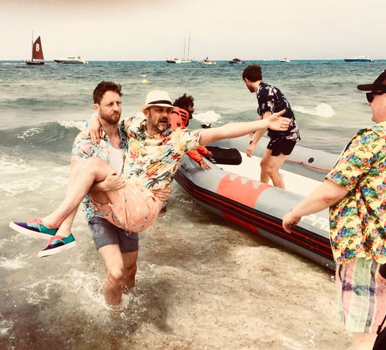 Ibiza Travel Edition: Risk, Reward & Rocking The Boat