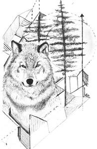 Wolf Design