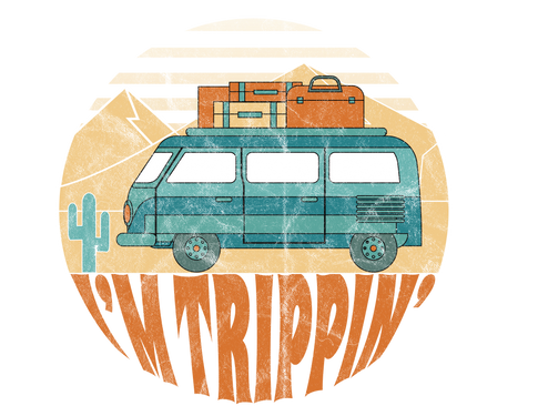 I'm Road Trippin'