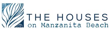 The Houses on Manzanita Beach