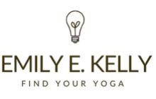 Emily E. Kelly | Find Your Yoga