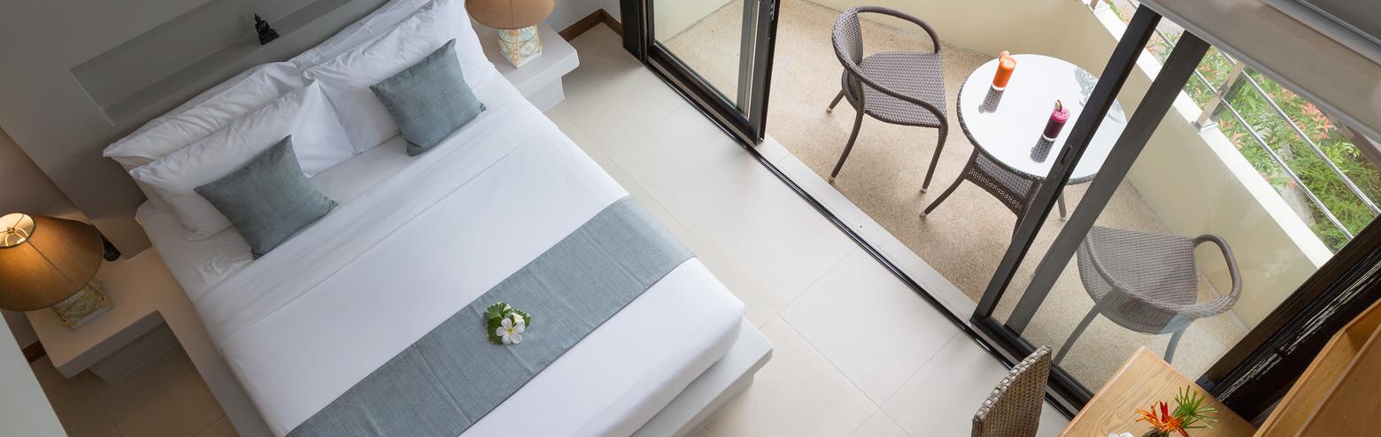 Room - Shared Loft Bedroom (Ground Floor