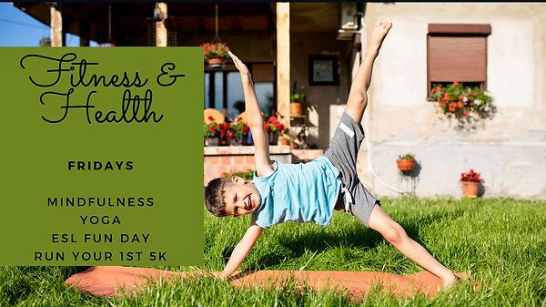 yoga mindfulness online for kids