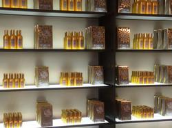 Parfumerie Fragonard à Grasse
