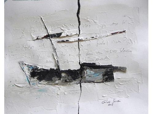"""""""The Journey"""",  Artist : Ginés Serrán Pagán"""