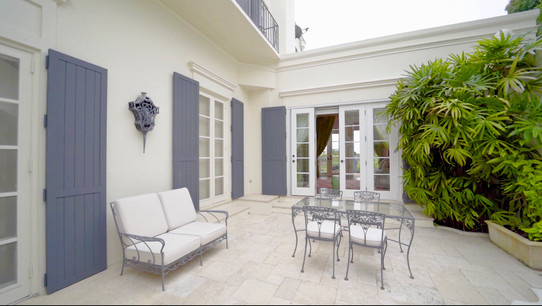 French house,Coral Gables
