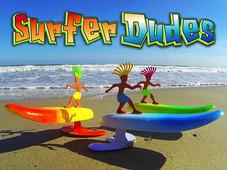 Surfer Dudes!