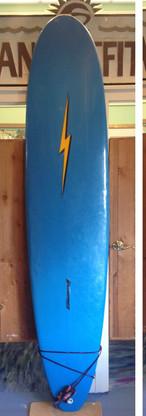 8'0 Lightning Bolt $300