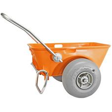 Wheeleez Beach Cart