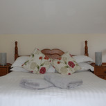 Second Double Bed