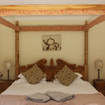 Main Double Bed