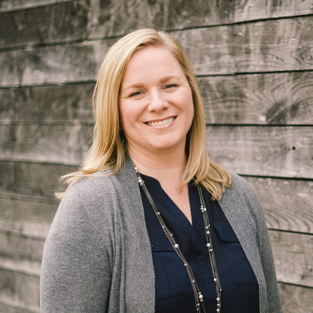 Kelly Mullins | Senior Project Manager