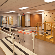 COA Physical Therapy / Occupational Therapy