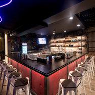 Unplugged Bar