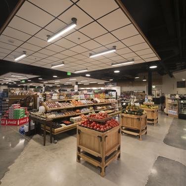 Harvest Market | Brocks Gap