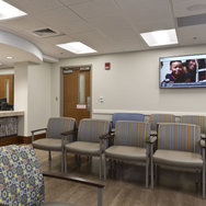 UAB Callahan Eye Hospital | 2nd Floor Clinic
