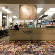 McFly's Bird Shoppe