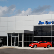Jim Burke Hyundai Dealership
