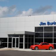 Jim Burke Hyundai Dealership