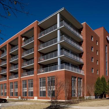 The Chimes Condominiums