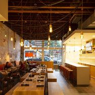 Bayleaf Authentic Indian Cousine | Five Points South