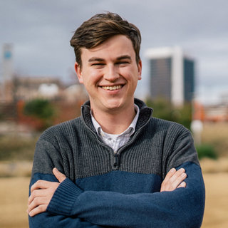 Josh Adams   Graduate Architect