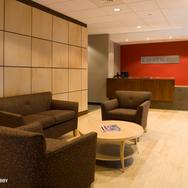 Robins & Morton | Corporate Headquarters