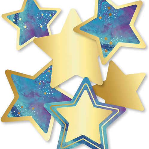 Stars Cut-Outs