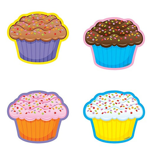Cupcakes Mini Accents Variety Pack