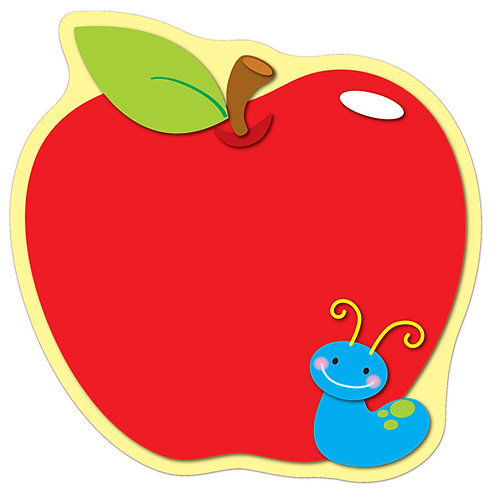 Apple Cut-Outs