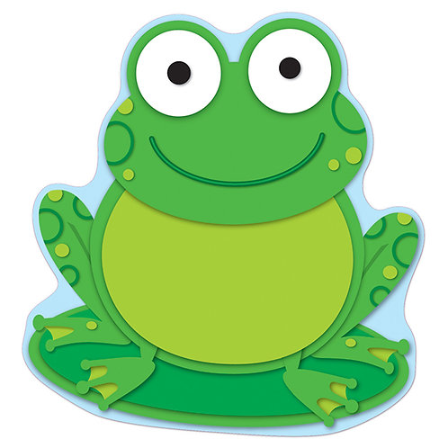 Frog Cut-Outs