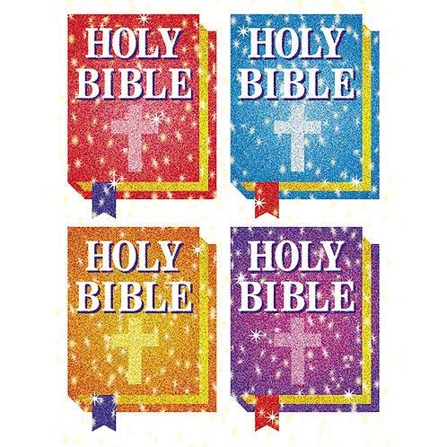 Bibles Dazzle™ Stickers